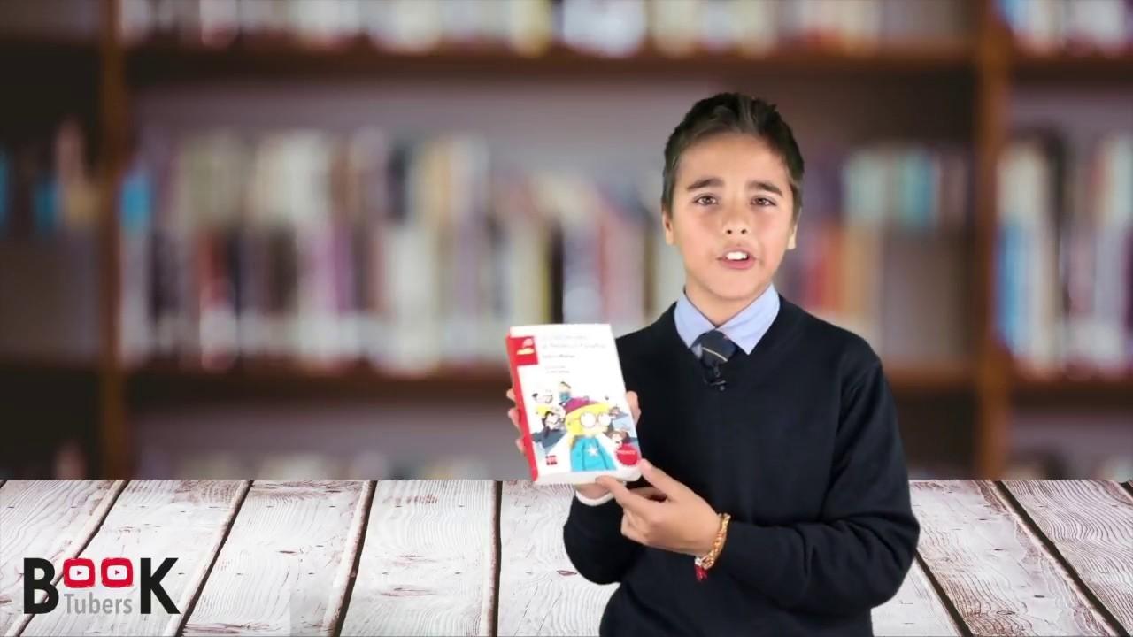 Nace Booktubers El Vedat, una herramienta para fomentar la lectura y desarrollar las habilidades y estrategias comunicativas en los adolescentes.