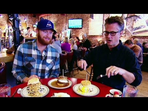 Video Eat like a local in Denver