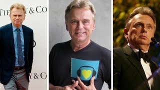 Pat Sajak: Short Biography, Net Worth & Career Highlights