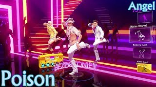 Dance Central 3 | Poison