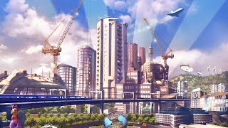 Descargar Cities Skylines Gratis