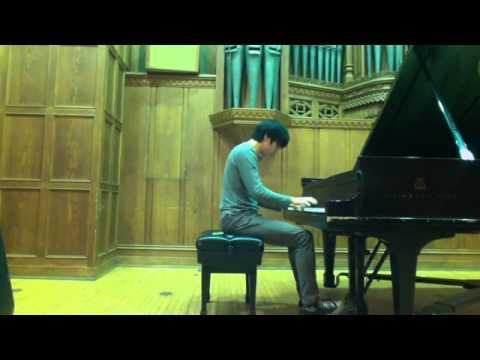 Beethoven Sonata Opus 3 Nr. 2