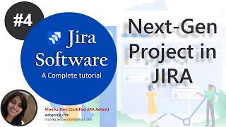 (#4) What are the next-gen Projects in JIRA | JIRA tutorial for beginners