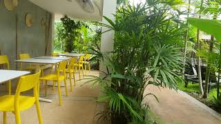 Small Hotel Business  / Villa for Sale in the Heart of Peaceful Ao Nang, Krabi