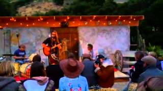 The White Buffalo - Oh Darlin' What Have I Done (Live at the Ranch)