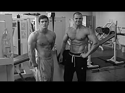 Jak podkręcić mięśnie pośladków dla mężczyzn