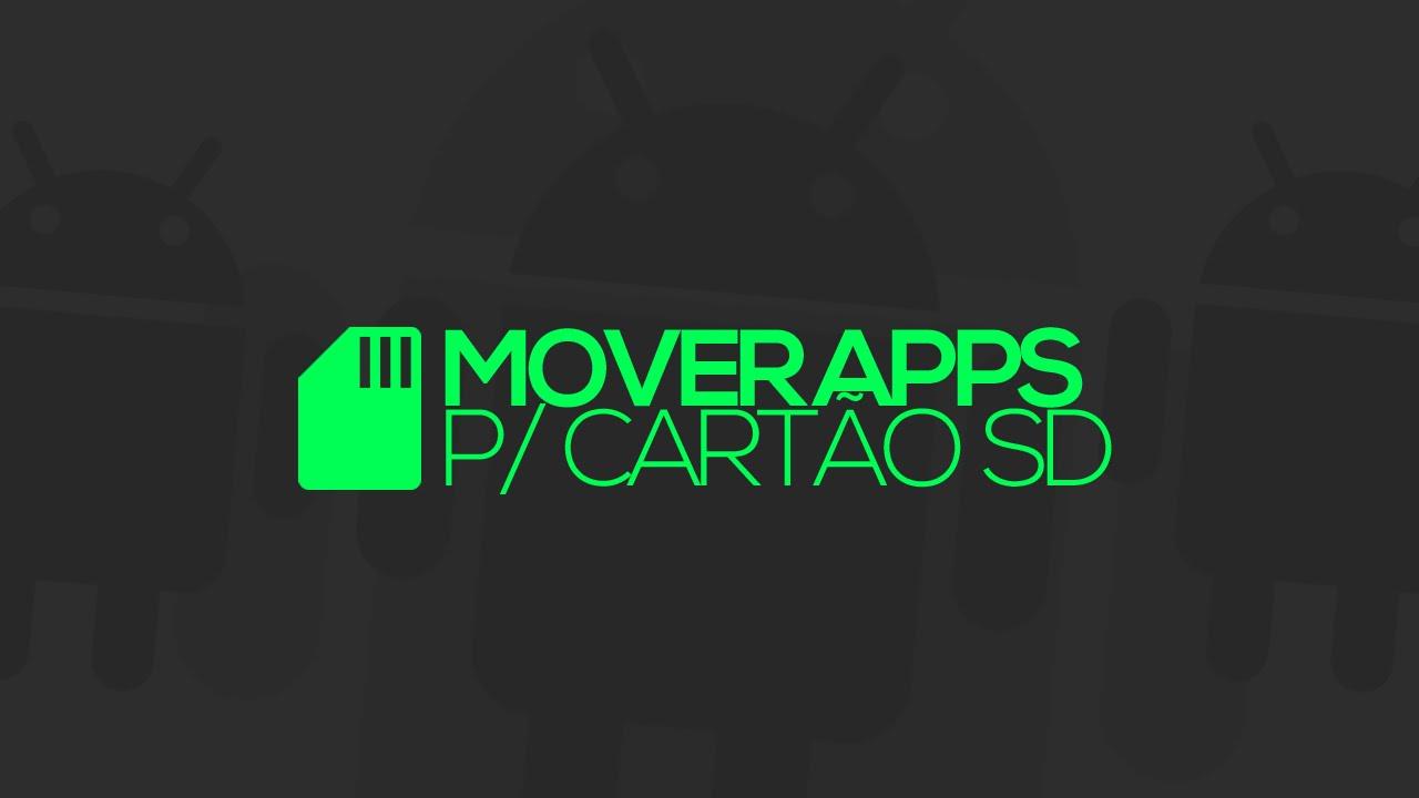 Descargar Como mover apps e games para o Cartão SD no Moto G para Celular  #Android