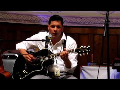 Adam Crozier - Peoria Debut