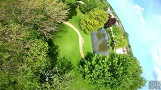 Illinois: Forest Path - FPV Freestyle
