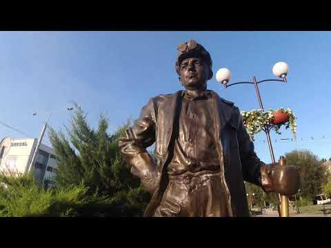 Запорожье. Основные достопримечательности города | Zaporozhye. The main attractions of the city