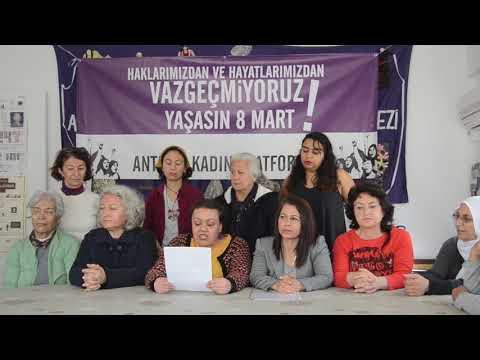 AKP, kadın cinayetlerini meşrulaştırıyor