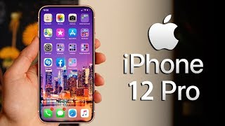 Apple iPhone 12 - Insane Speeds!