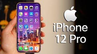 Apple iPhone 12 - Insane Speeds!