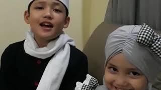 LAWKANA BAINAL HABIB ~ ALWI ASSEGAF || SHOLAWAT TREN TERKINI