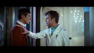 Spock - McCoy banter and friendship Part 10
