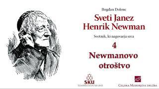 Sveti Janez Henrik Newman: 04 Newmanovo otroštvo