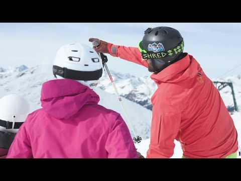 Skizentrum St. Jakob i.D.