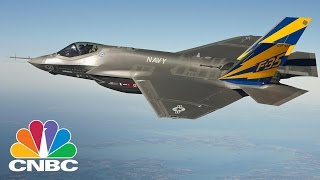 LOCKHEED MARTIN U.S Government Reportedly Offering Lockheed Multiyear Deal: Bottom Line | CNBC