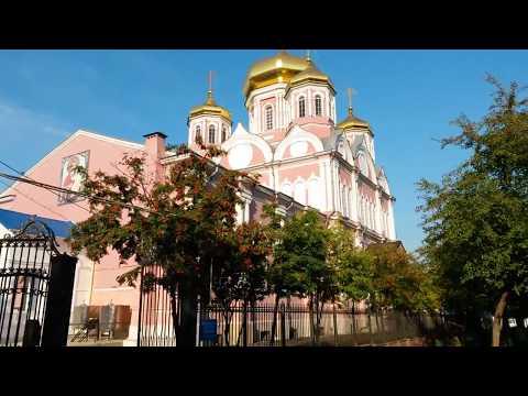 Русская конфессия в храме гроба господня