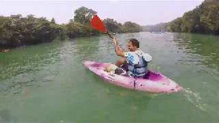 Dandeli Adventure Sports #GoPro