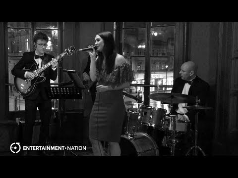 The Coolcats - Live Jazz Band with Female Vocalist