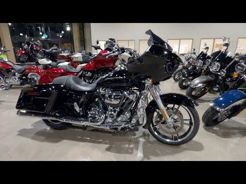 2018 Harley Davidson Road Glide FLTRX