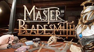 videó Master Bladesmith
