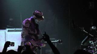Limp Bizkit LIVE Full Nelson Paris, France, Bataclan 15.06.2015 FULLHD