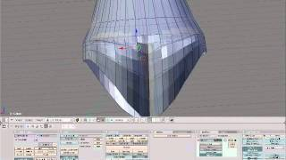 MMD Creating A Base Part 1