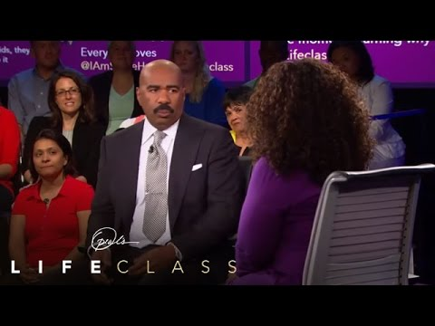 The Difference between Your Career and Your Calling (Steve Harvey)