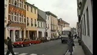 preview picture of video 'Świebodzice - Film z 1993 roku'