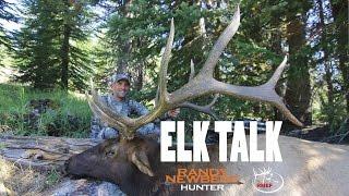 (DIY hunting) ELK TALK - IDAHO ELK TAG DRAWING