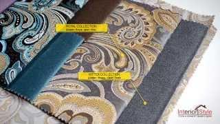 Мебельная ткань ROYAL Арт.: MT-01066