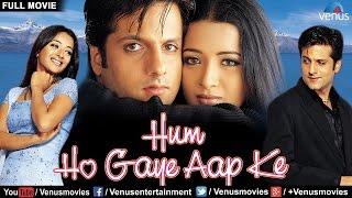 Hum Ho Gaye Aapke  Hindi Movies 2017 Full Movie  Fardeen Khan Movies  Latest Bollywood Movies