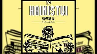 Official Audio Konde Boy (Harmonize - HAINISTUI new 2020