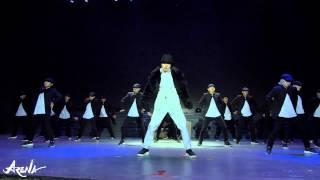 Arena 2015 / RMB Crew (1st Place)