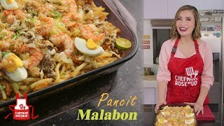 How to Cook Pancit Malabon Recipe