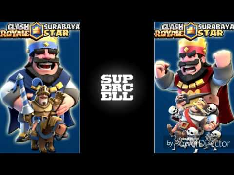 Video Tutorial cara mendapatkan kartu legendary di clash royale dengan mudah