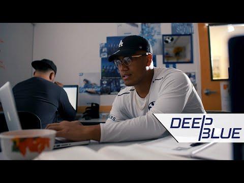 Deep Blue - Uriah Leiataua