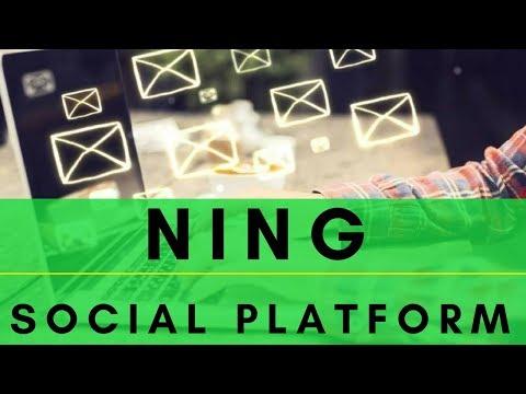 NING Social Network | Ning Social Network Review