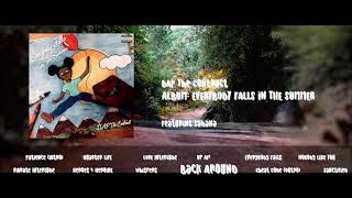 DAP The Contract   Back Around (ft. Sahana) [Official Audio]
