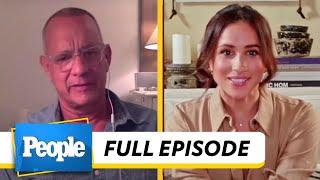 'Tom Hanks' Family TRAGEDY + Meghan Markle SURPRISES AGT + Queen Latifah | PEOPLE Show | PeopleTV