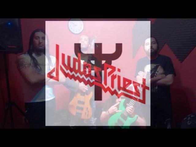 Tributo ao Judas Priest