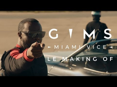GIMS - Miami Vice (Making Of)