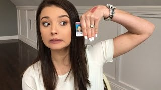 Story time: Cop scanned my FAKE ID in his car!!! | jennybeYOUty