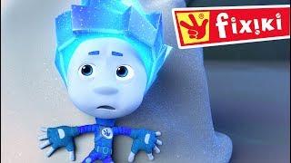 FIXIKI - Frigiderul (Ep. 6) | Desene animate pentru copii