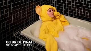 Cœur De Pirate   Ne M'appelle Pas (subtitulado En Español)