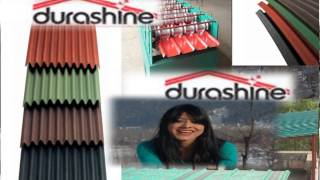 TATA DURASHINE COLOUR COATED TIN CONCEIVED AND DIRECTED BY SHAFIQ QURESHI
