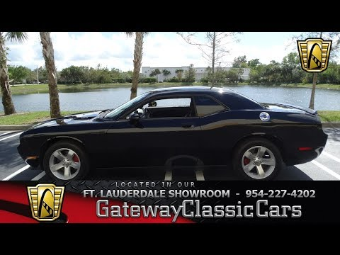 Video of '09 Challenger - MCFB