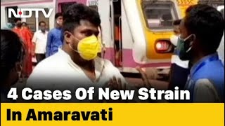 Amid Rising Covid Cases In Maharashtra, Mumbai Hires Marshals To Enforce Rules - Download this Video in MP3, M4A, WEBM, MP4, 3GP